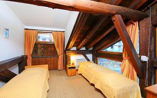 Náhled objektu Le Sommet du Bourg, Chamonix, Chamonix (Mont Blanc), Francie