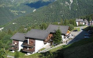 Náhled objektu Les Arolles 704, La Tzoumaz, 4 Vallées - Verbier / Nendaz / Veysonnaz, Švýcarsko