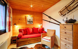 Náhled objektu Les Liarets, Les Praz De Chamonix, Chamonix (Mont Blanc), Francie