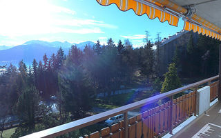 Náhled objektu Les Niveoles, Crans Montana, Crans Montana, Švýcarsko