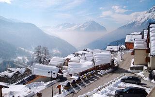 Náhled objektu Les Valmonts de Vaujany, Vaujany, Alpe d'Huez, Francie