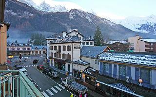 Náhled objektu L'International, Chamonix, Chamonix (Mont Blanc), Francie