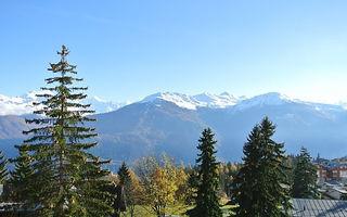 Náhled objektu Mesnil, Crans Montana, Crans Montana, Švýcarsko