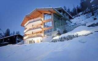 Náhled objektu Nepomuk, Zermatt, Zermatt Matterhorn, Švýcarsko