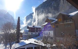 Náhled objektu Oberland, Lauterbrunnen, Jungfrau, Eiger, Mönch Region, Švýcarsko