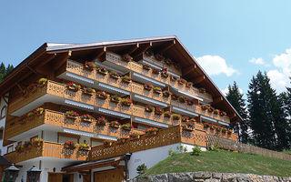 Náhled objektu Onyx 3, Villars, Villars, Les Diablerets, Švýcarsko