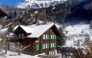 Náhled objektu Pironnet, Lauterbrunnen, Jungfrau, Eiger, Mönch Region, Švýcarsko