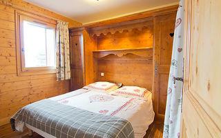 Náhled objektu Premium Les Alpages de Reberty, Les Menuires, Les 3 Vallées (Tři údolí), Francie