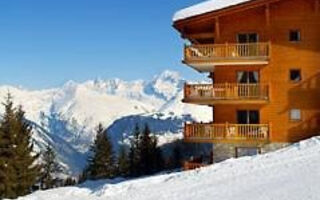Náhled objektu Premium Résidence Les Alpages de Chantel, Les Arcs, Les Arcs, Francie