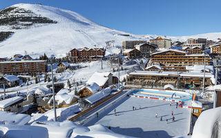 Náhled objektu Priv. apartmány Alpe d´Huez, Alpe d´Huez, Alpe d'Huez, Francie
