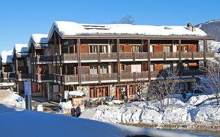 Náhled objektu Raccard 14, Nendaz, 4 Vallées - Verbier / Nendaz / Veysonnaz, Švýcarsko