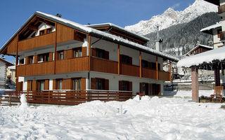 Náhled objektu Residence Al Lago, Cortina d'Ampezzo, Cortina d'Ampezzo, Itálie