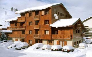 Náhled objektu Résidence Alpina Lodge, Les Deux Alpes, Les Deux Alpes, Francie