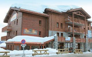Náhled objektu Residence CGH Lodge Hemera, La Rosiere, La Rosiere, Francie