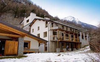 Náhled ubytování ve studiu / apartmánu, Chiesa in Valmalenco, Chiesa in Valmalenco, Itálie