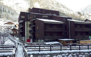 Náhled objektu Residence National Park, Val di Dentro - Isolaccia, Bormio, Itálie