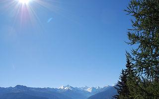 Náhled objektu Rocca C, Crans Montana, Crans Montana, Švýcarsko