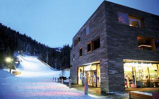 Náhled objektu Rocksresort, Laax, Flims Laax Falera, Švýcarsko