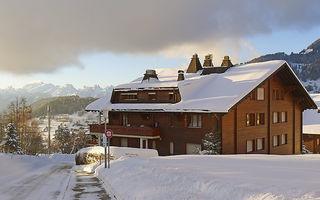 Náhled objektu Rubis 1, Villars, Villars, Les Diablerets, Švýcarsko