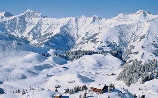 Náhled objektu Sarbach - Maria Lauberstrasse, Frutigen, Adelboden - Lenk, Švýcarsko