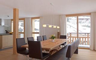 Náhled objektu Schwarzbirg, Wengen, Jungfrau, Eiger, Mönch Region, Švýcarsko