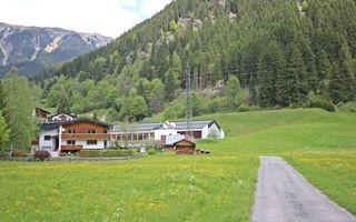 Náhled objektu Silvretta, Gaschurn, Silvretta Montafon, Rakousko