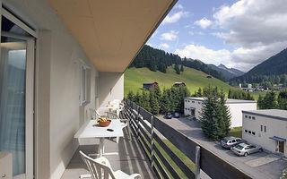 Náhled objektu Solaria Classic A, Davos, Davos - Klosters, Švýcarsko