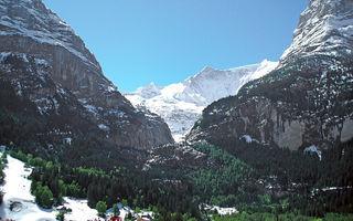 Náhled objektu Steinbilla, Grindelwald, Jungfrau, Eiger, Mönch Region, Švýcarsko