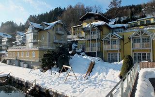 Náhled objektu Strandschlössl, Seeboden am Millstätter See, Spittal an der Drau / Weissensee, Rakousko