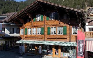 Náhled objektu Studio Zentrum OG, Adelboden, Adelboden - Lenk, Švýcarsko