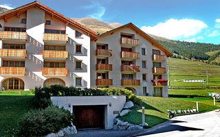 Náhled objektu Sturnel, Zuoz, St. Moritz / Engadin, Švýcarsko