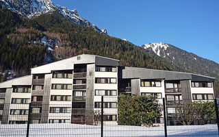 Náhled objektu Sun Valley, Chamonix, Chamonix (Mont Blanc), Francie