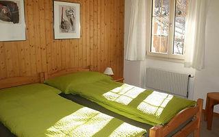 Náhled objektu Sunneblueme, Lenk im Simmental, Adelboden - Lenk, Švýcarsko