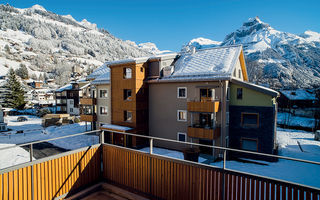 Náhled objektu Titlis Resort, Engelberg, Engelberg Titlis, Švýcarsko