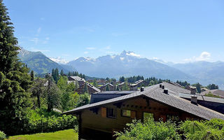 Náhled objektu Verseau 17, Villars, Villars, Les Diablerets, Švýcarsko
