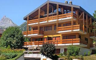 Náhled objektu Verseau Apt. RS 1, Ovronnaz, 4 Vallées - Verbier / Nendaz / Veysonnaz, Švýcarsko