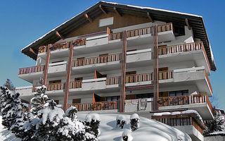 Náhled objektu Voltorrent, Crans Montana, Crans Montana, Švýcarsko