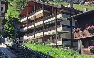 Náhled objektu Zen Stecken A, Zermatt, Zermatt Matterhorn, Švýcarsko