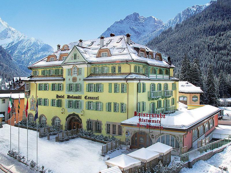 Club Dolomiti