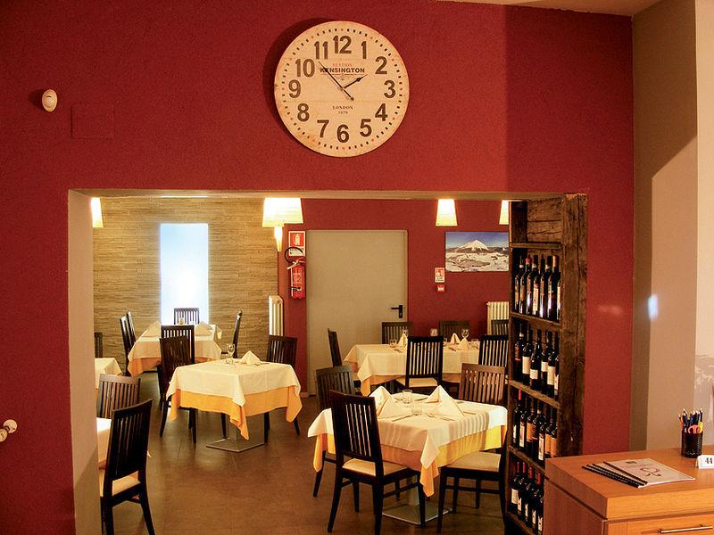 Family Hotel Dolomiti Chalet