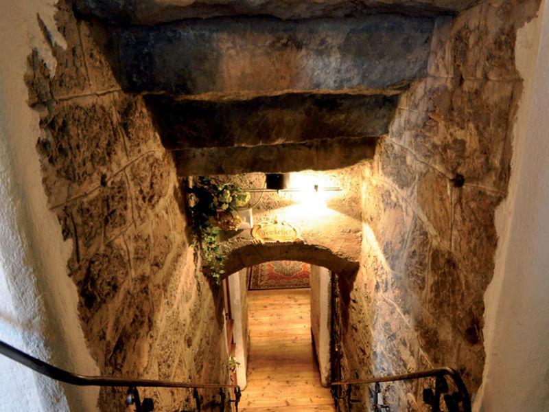 Festungshotel Al Forte