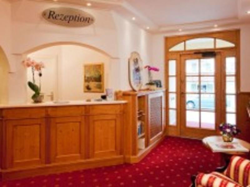 Hotel Garni Almenrausch und Edelweiß