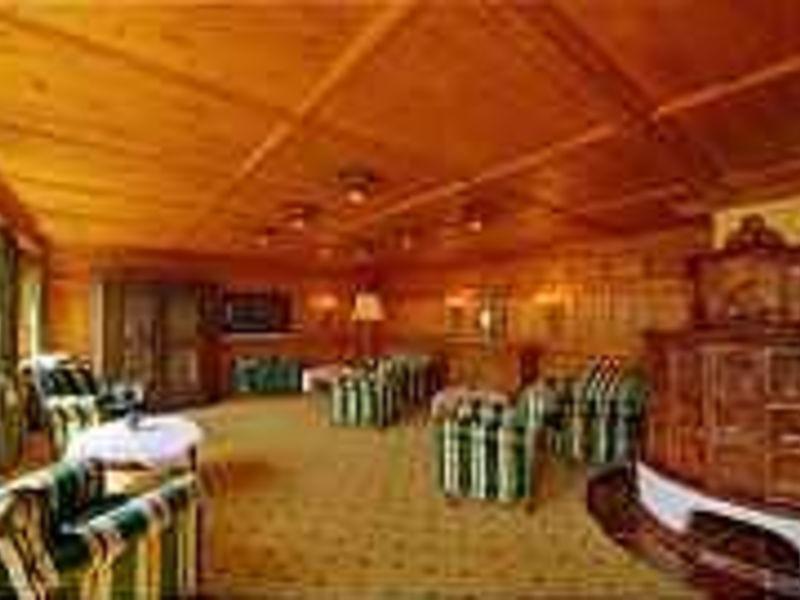 Golf & Alpin Wellness Resort Ludwig Royal