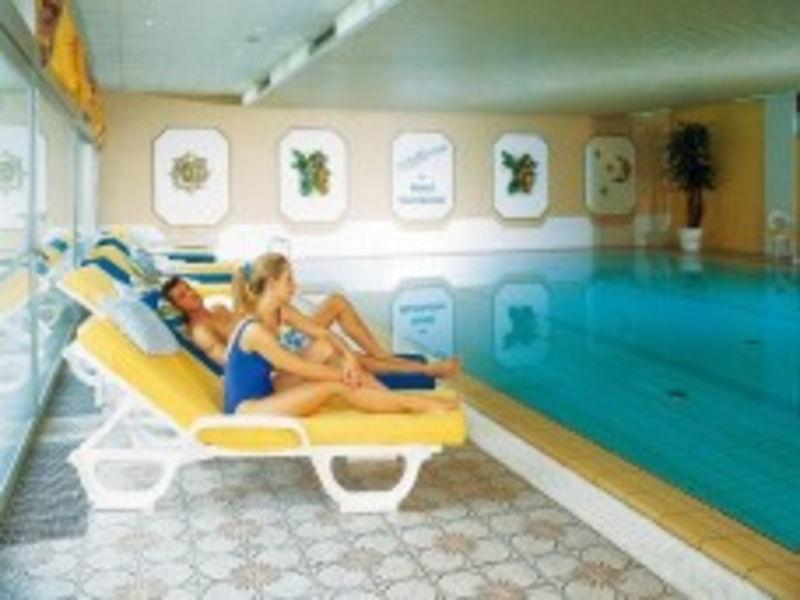Hotel Hochkalter
