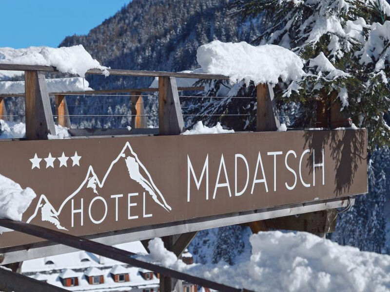Madatsch