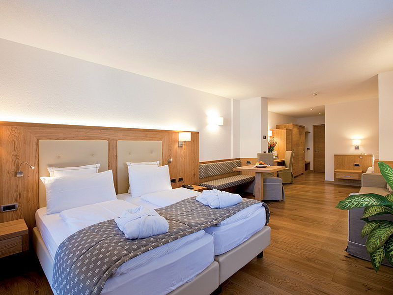 Family Resort & Spa Rio Stava