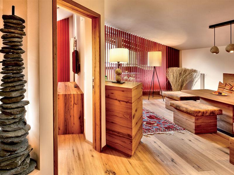 Hotel Salzburger Hof Saalbach