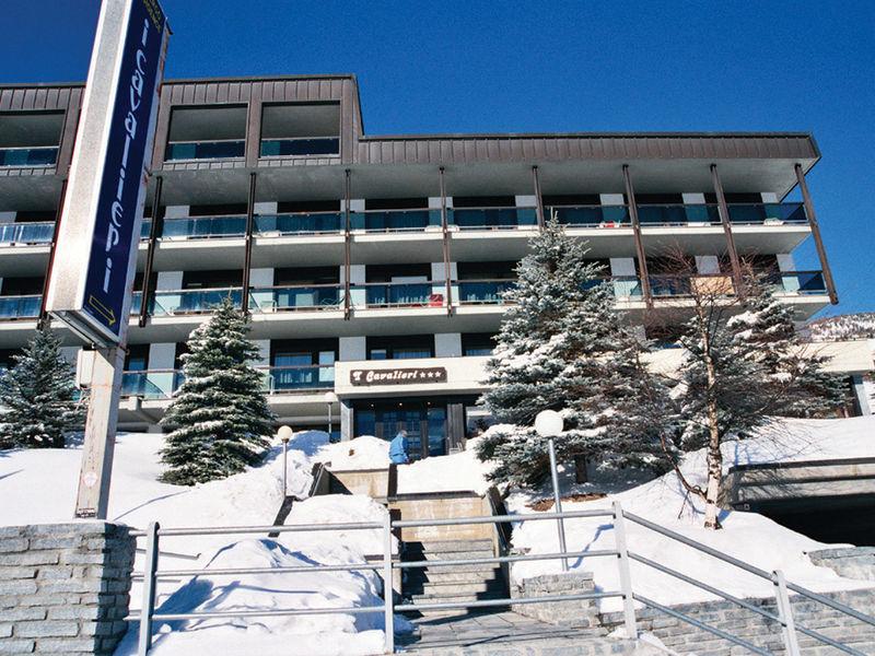 Ski Club I Cavalieri