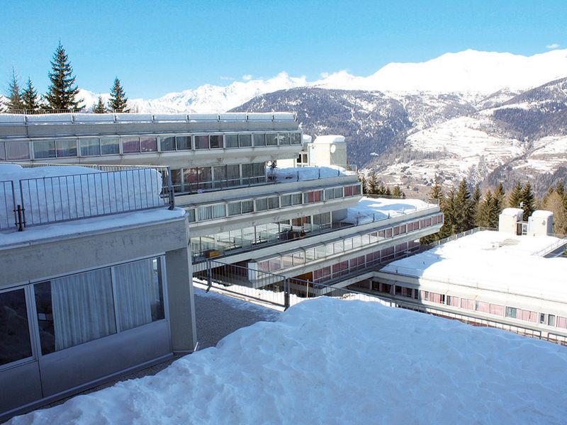 Club Residence Sole Alto