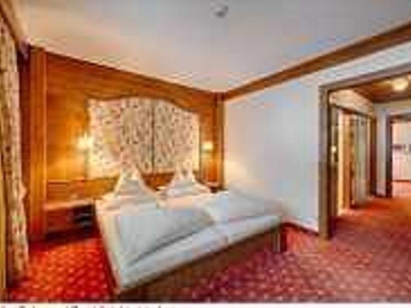 Thermenwelt Hotel Pulverer